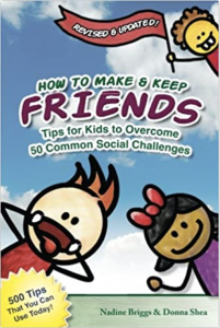 How to make and keep good friends